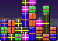 Hediye Tetrisi