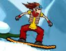 Heyecanlı Kayak 2