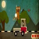 Hoppala Kedi Oyunu