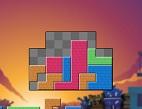 İnşaat Tuğlası Tetrisi