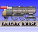 Kamyon Tren Köprüsü 2