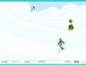 Karda Engelli Snowboard