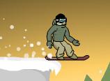 Karda Süper Snowboard 3