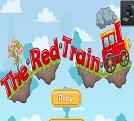 Kırmızı Tren