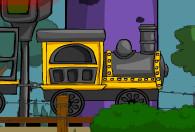 Kömürlü Kara Tren 2