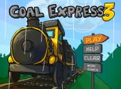 Kömürlü Kara Tren 3
