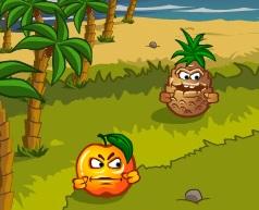 Konuşan Meyveler