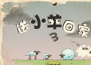 Koyunları Postala 3