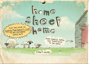 Koyunları Postala