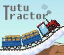 Lokomotif Traktör