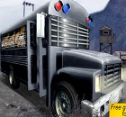 Mahkum Taşıma Otobüsü