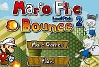 Mario Ate� Topu 2