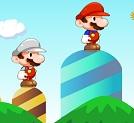 Mario Ayna Bulmacası