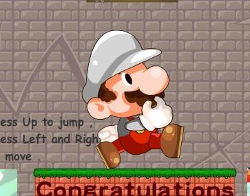 Mario Dev Yolculuk