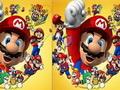 Mario Kardeşler Fark Bul