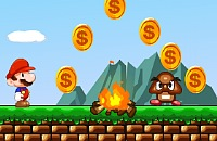 Mario Maceraya Koş
