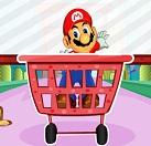 Mario Sepet Arabası