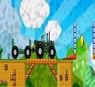 Mario Traktörü 2013