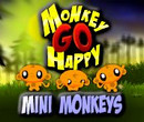 Maymun Sevindir Eşya Bul Yılbaşı
