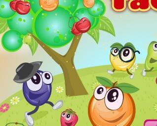 Meyve Şurubu Fabrikası