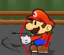 Okçu Süper Mario