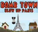 Paris'te Bir Bombacı