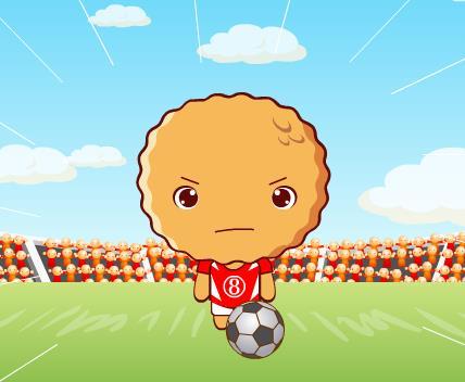 Patates Kafa Futbol
