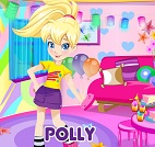 Polly Parti Temizliği