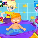 Polly Pocket �ocuk Bak�c�s�