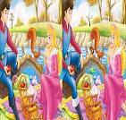 Prenses Aurora 10 Fark