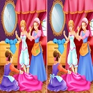 Prenses Balo Farkı