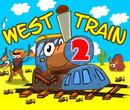 Renkli Batı Treni 2