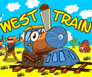 Renkli Batı Treni