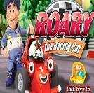 Roary Yarış Arabası