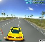 Sarı Ferrari