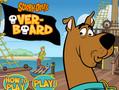 Scooby Doo Shaggy Kavuştur