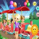 Sihirli Çocuk Treni