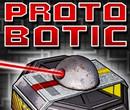 Silahlı Test Robotu