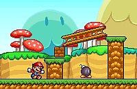 Sinirli Mario