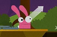 Sinirli Tavşan