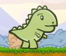 Son Yeşil Dinozor