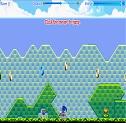 Sonic Yeşil Halka Topla