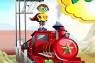 Süper Çocuk Treni