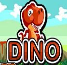 S�per Dino Atlama