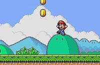 Süper Mario Altın Peşinde