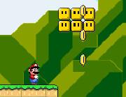 Süper Mario Borular