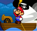 Süper Mario Sandal Savaşı