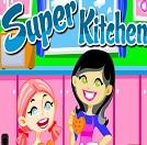 Süper Mutfak Macerası