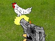 Tavuk Bayırda