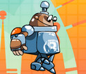 Tekno Manual Robot